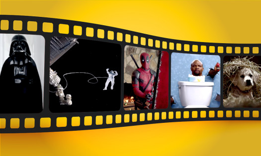 Best Commercial Videos Film Reel
