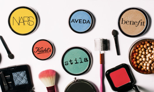 Best Beauty Logo Designs Makeup