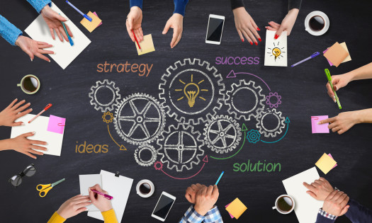 RFP Request For Proposal Strategy Ideas Pitch Success Teamwork