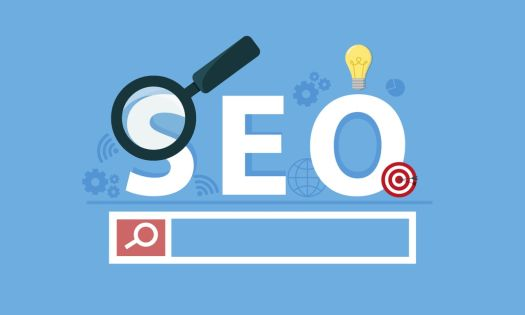Why Is My SEO Not Working Search Engine Optimization Illustration