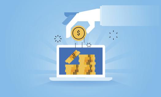 Affiliate Marketing Laptop Online Earnings