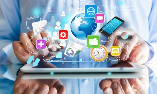 Content Marketing Agency Tablet Digital Strategies