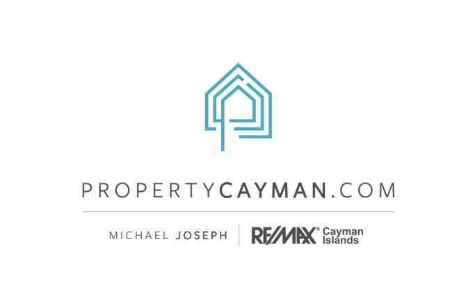 Property Cayman Classic Logo Design