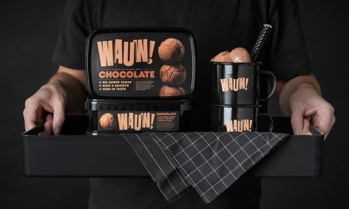 Wauw Great Package Design