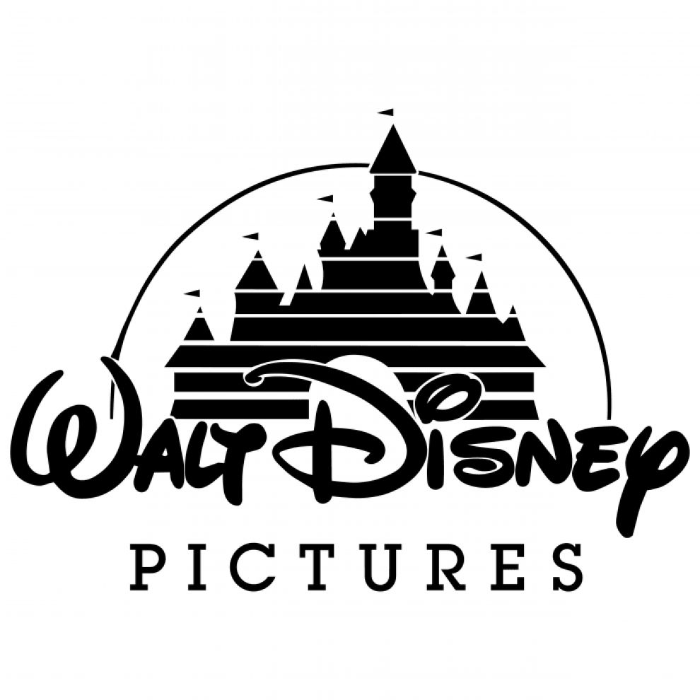 Walt Disney Pictures Logo Design