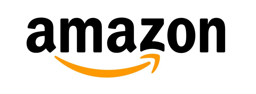 Amazon Logo 2018