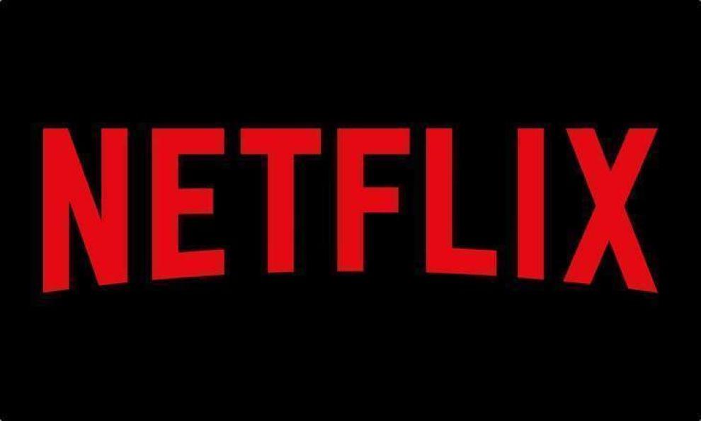 Netflix Logo Website Design
