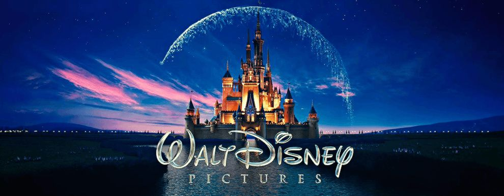 Walt Disney Pictures New Logo Design Castle