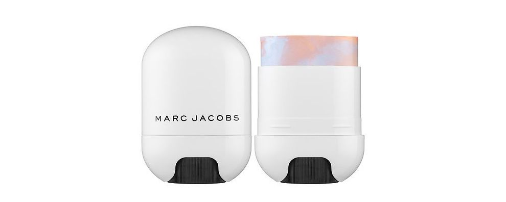 Marc Jacobs Covert Stick Packaging