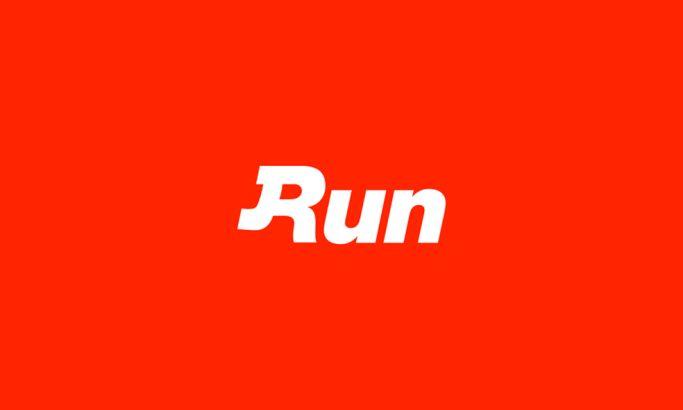 Run Fun Logo Design