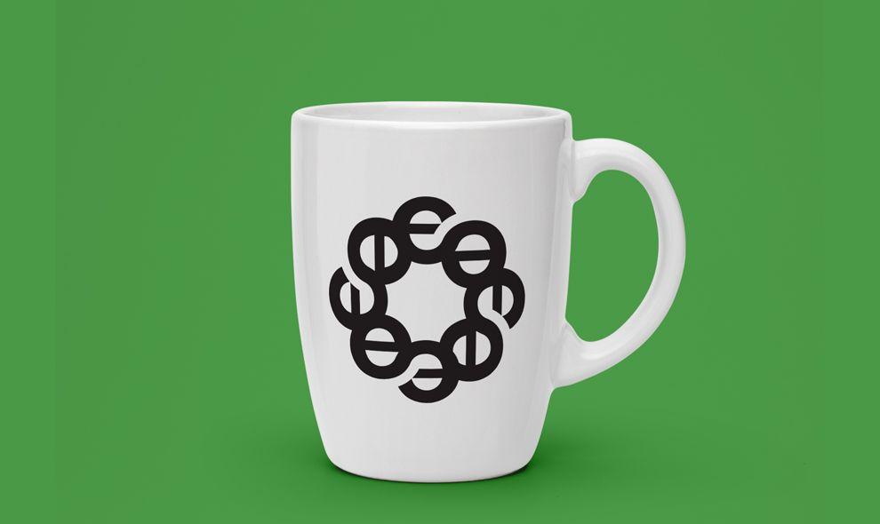 Emerest Logo Cup