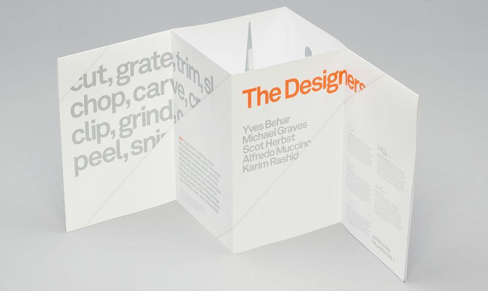 Slice Identity Print Design