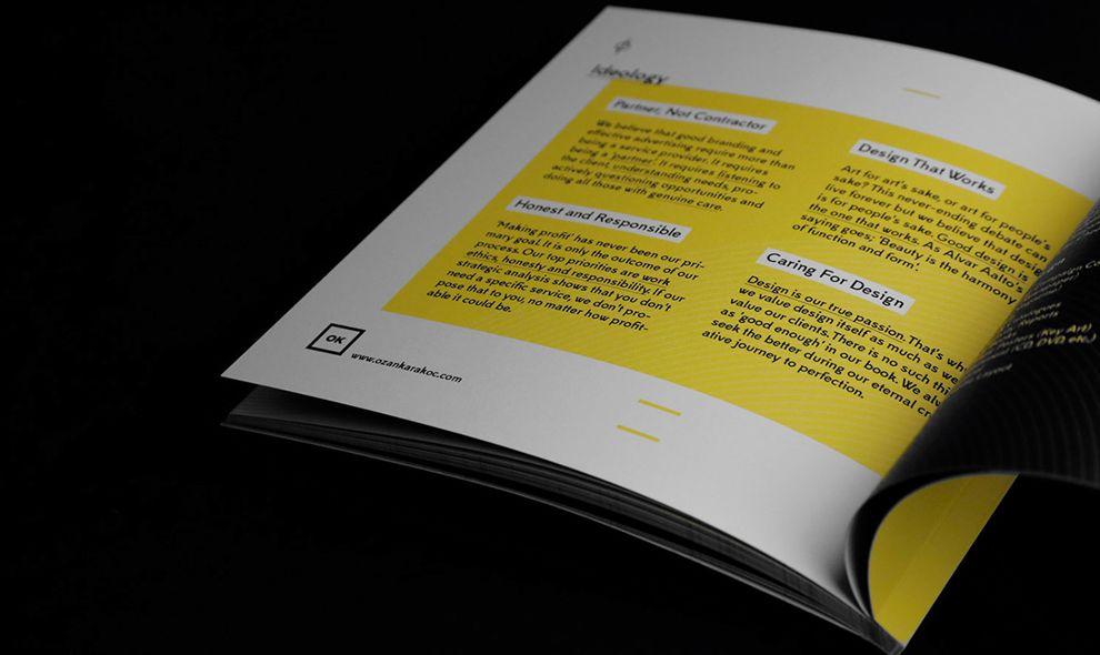 Its OK Awesome Print Design