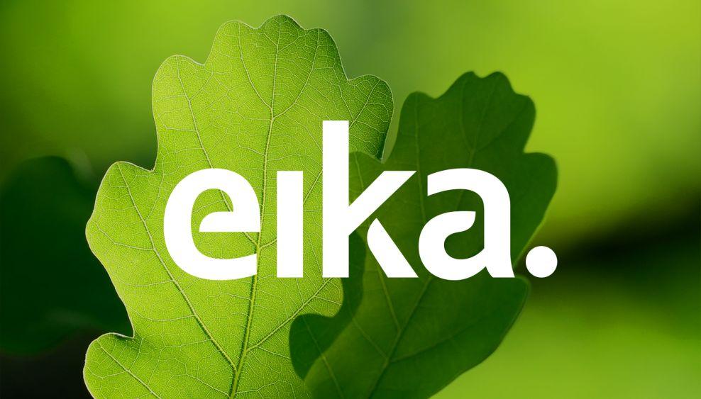 Eika Top Print Design