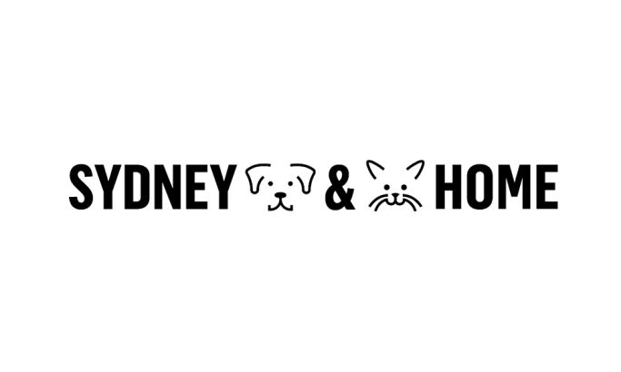 Sydney Dogs and Cats Home Fun Logo Design