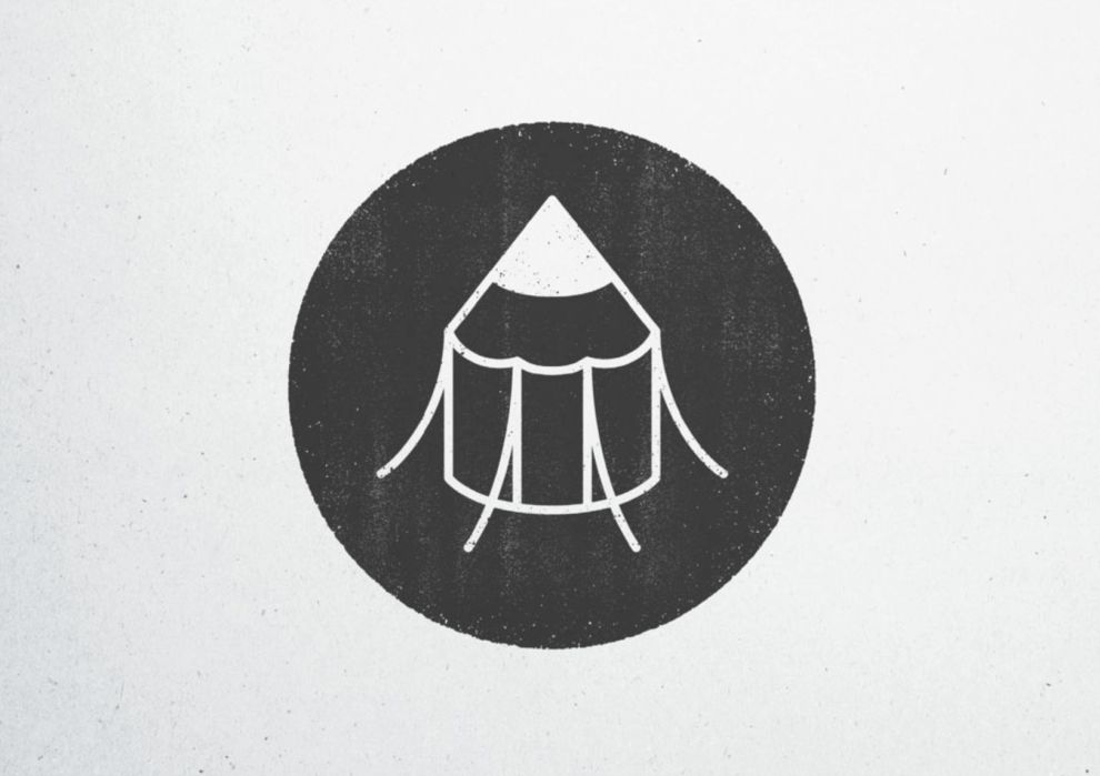 The Drawing Room Symbol Design