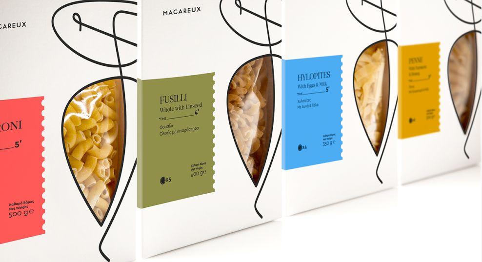 Macareux Pasta (slide 1)