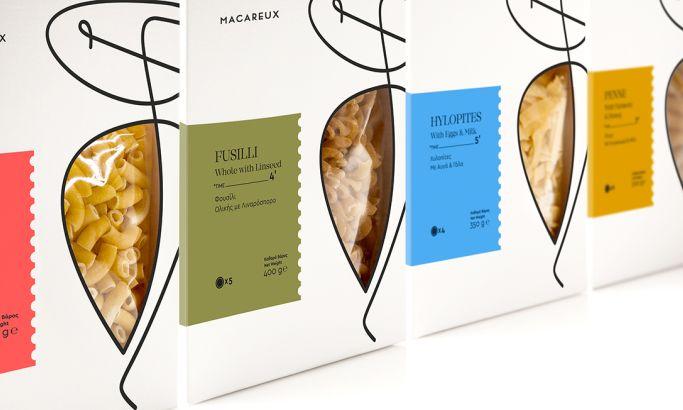 Macareux Pasta
