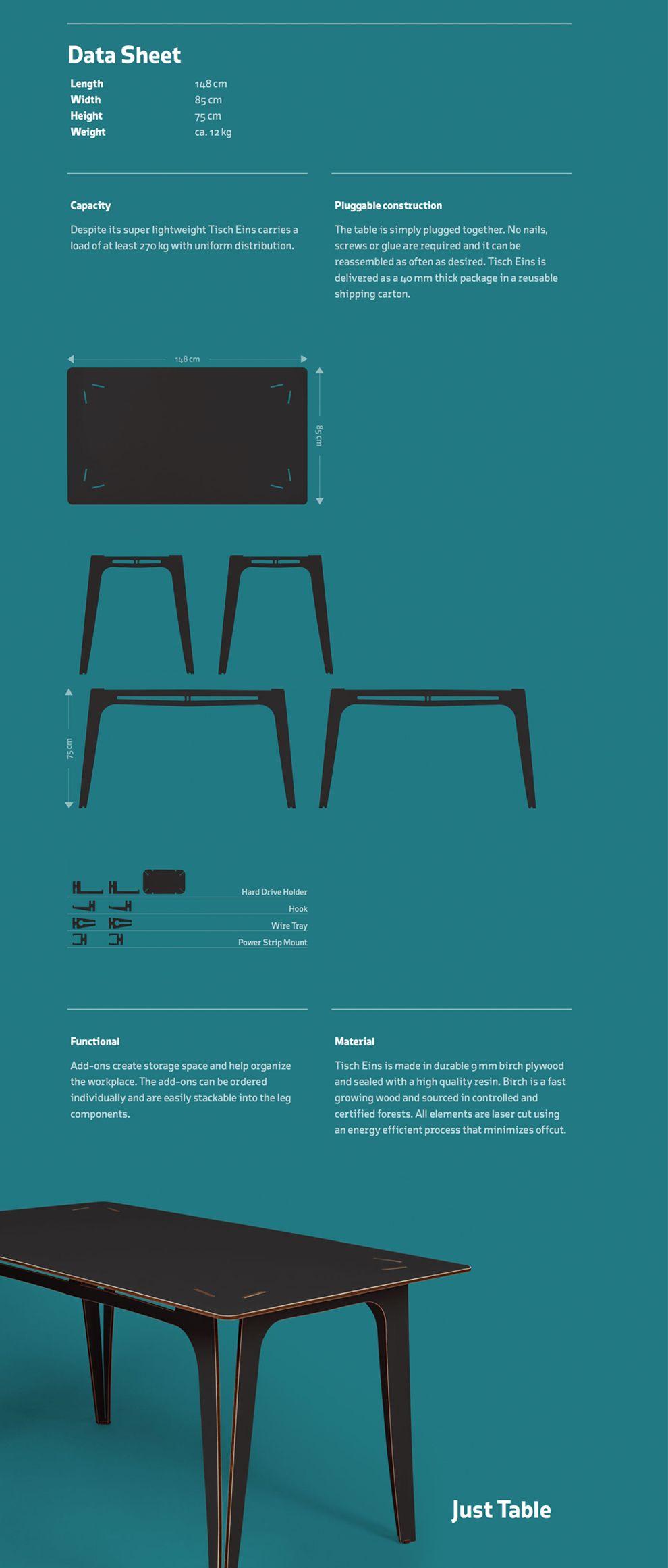 Thobeck Professional Website Design