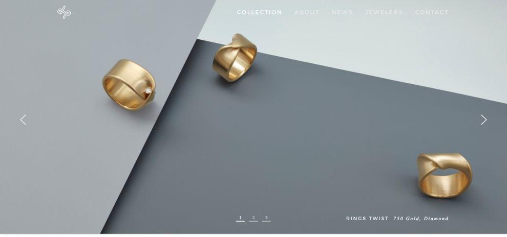 Leen Heyne Amazing Website Design