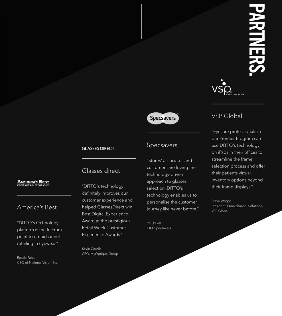 DITTO Creative Website Design