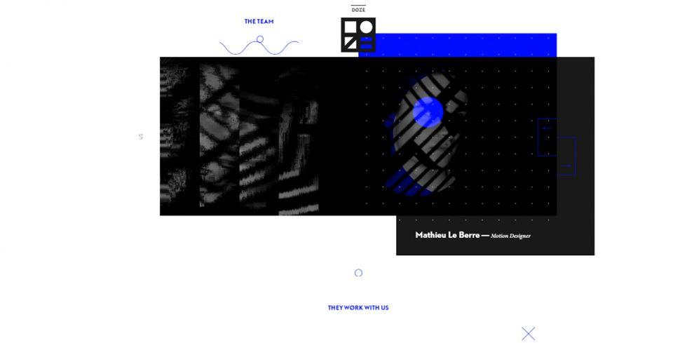 Doze Studio Amazing Gallery Design