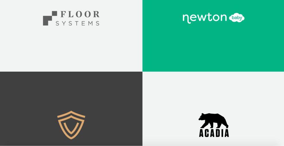 Anchour Clean Portfolio Page