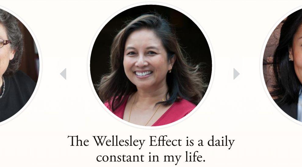 Wellesley Elegant Website Design