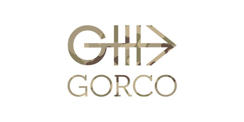 GORCO Great Logo Design