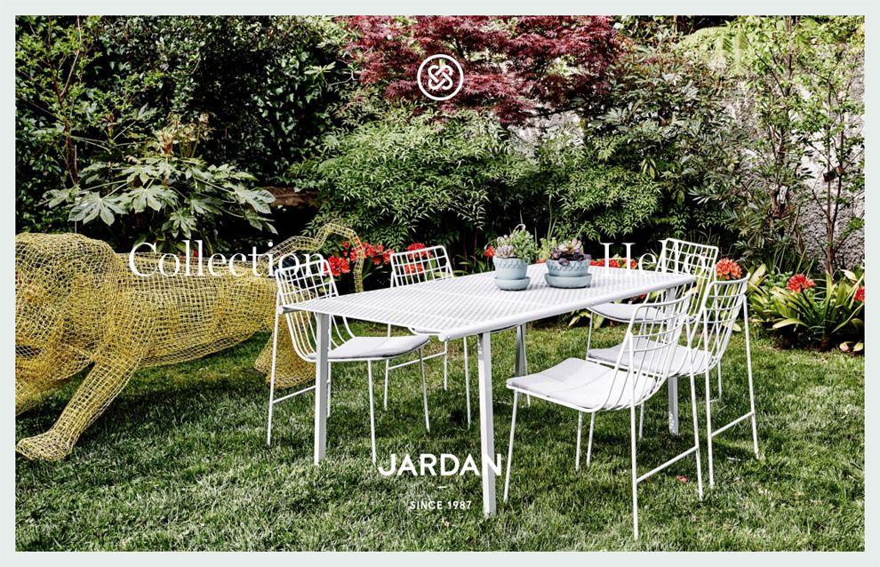 Jardan Furniture Beautiful Homepage