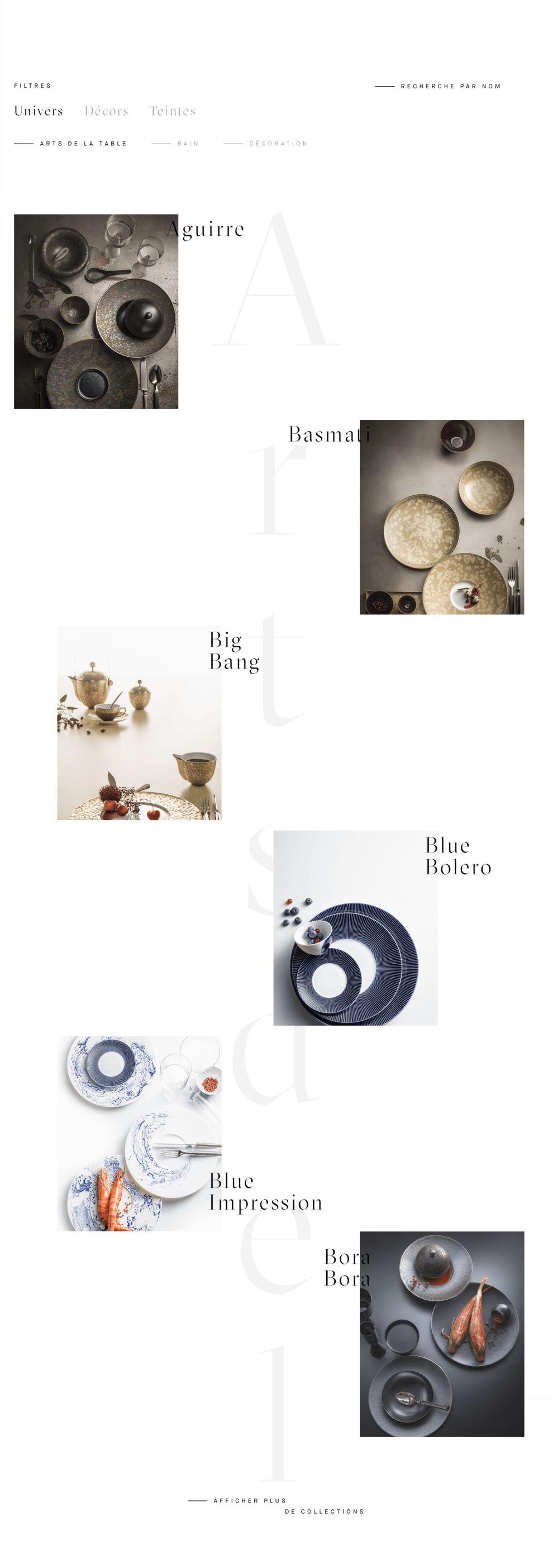 Jaunedechrome Beautiful Website Design