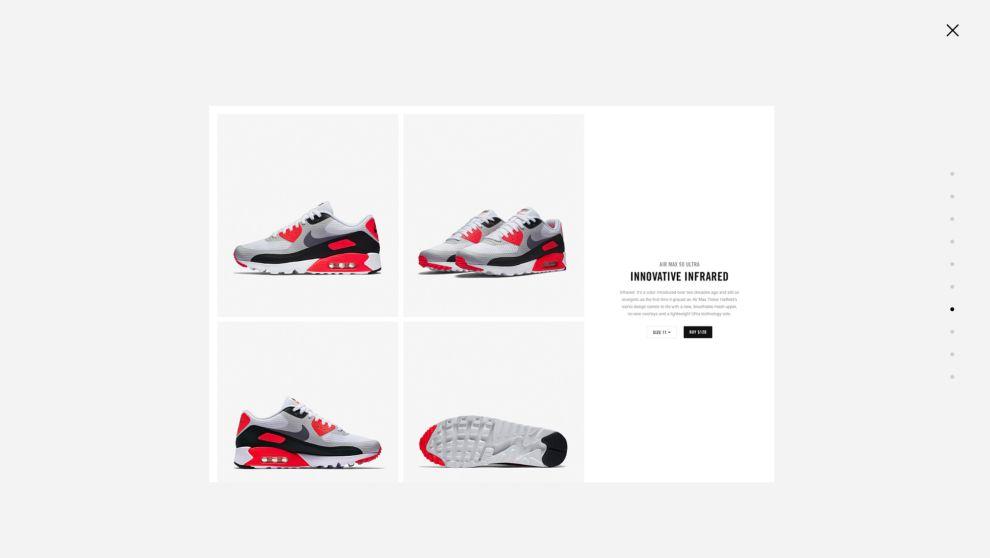 Jordan Sowers Clean Website Design