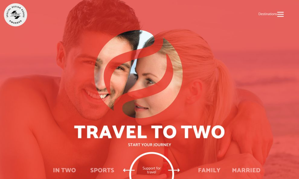 Star Travel Great Homepage