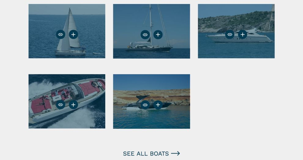 Smooth Sailing Ibiza Beautiful Gallery