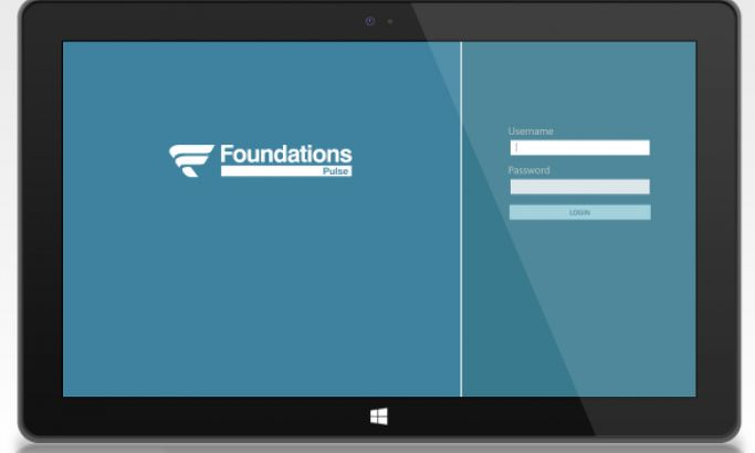 Foundations Connect Great App Design