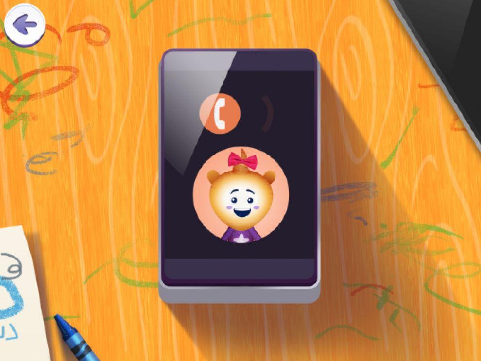 PolyGots Fun App Design