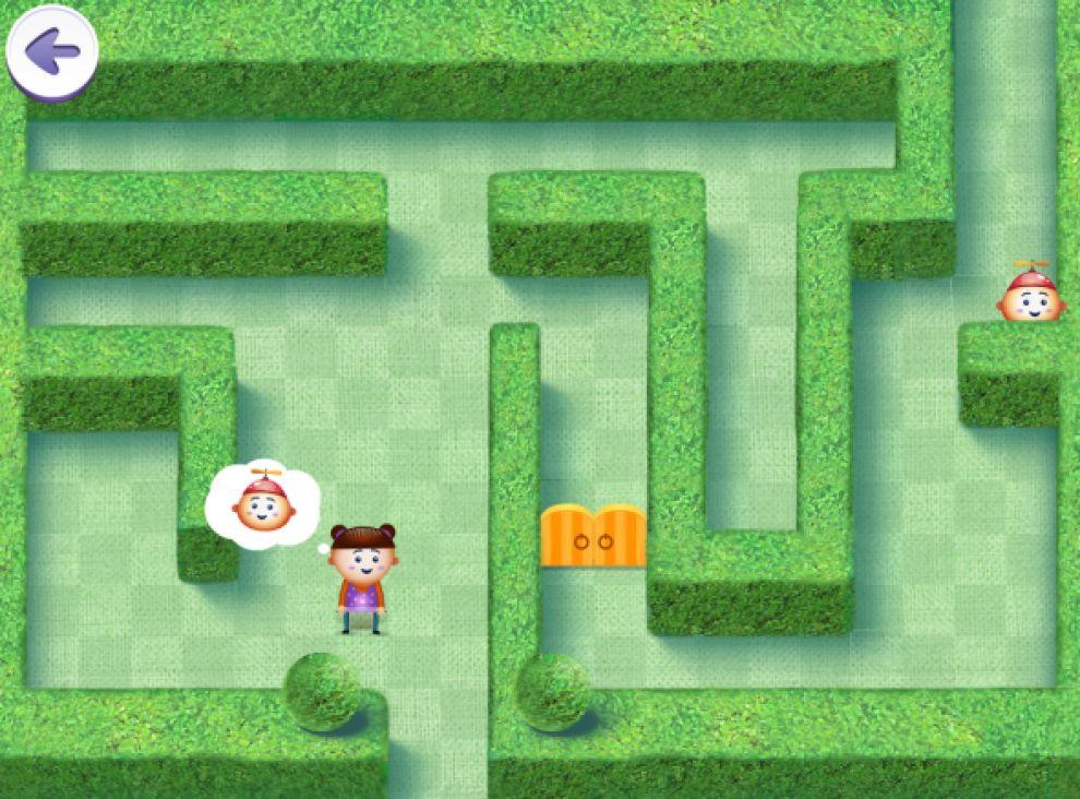 PolyGots App Design