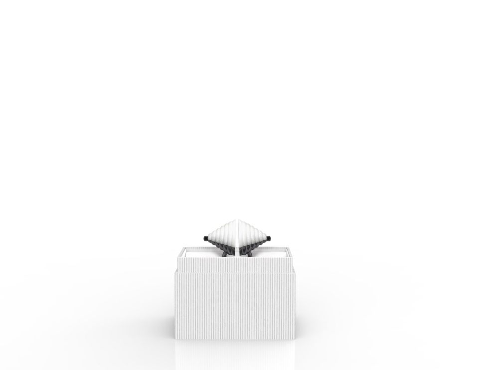 Ioanna Souflia - Fine Jewelry Package Design