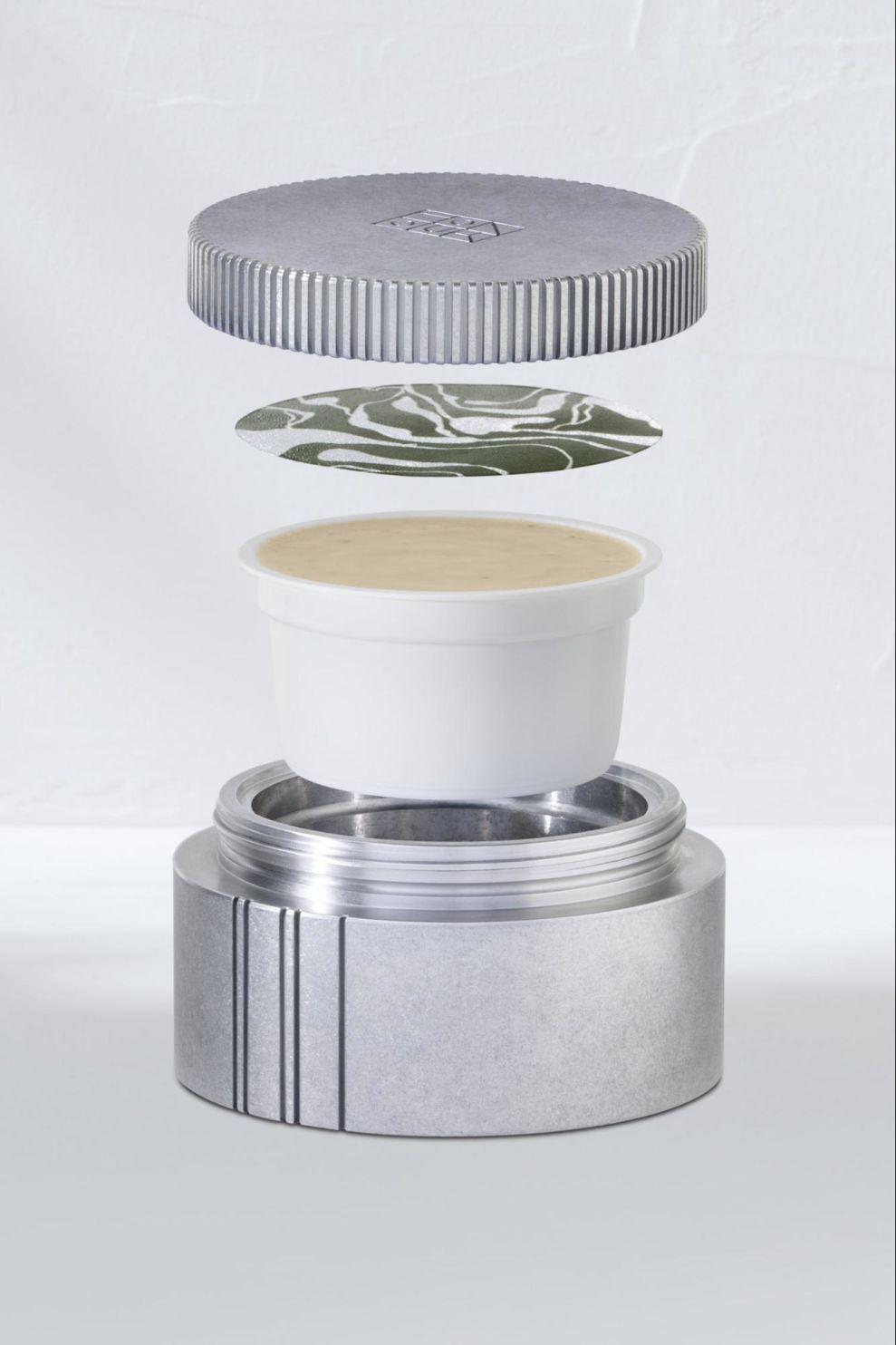 HONOUR Essentials Skincare Creative Package Design