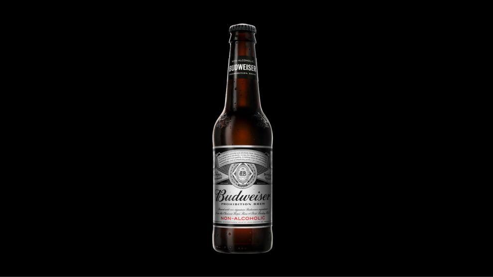 Budweiser Prohibition Brew Amazing Package Design