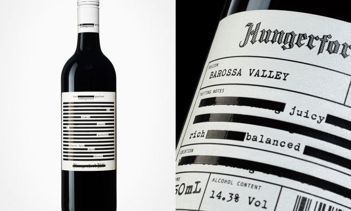 The Underground Project Wines