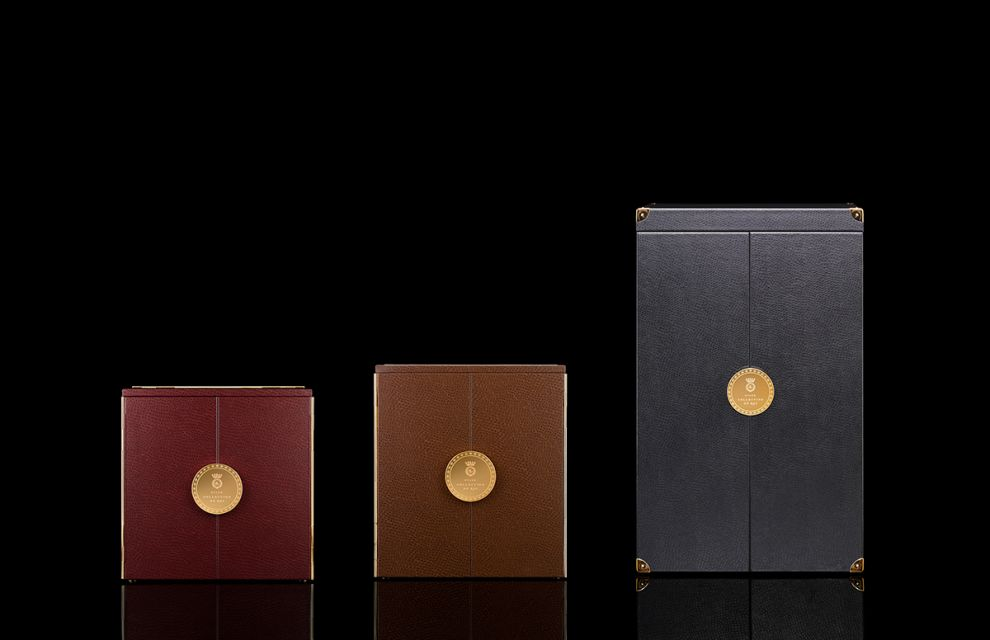 Otard Elegant Package Design