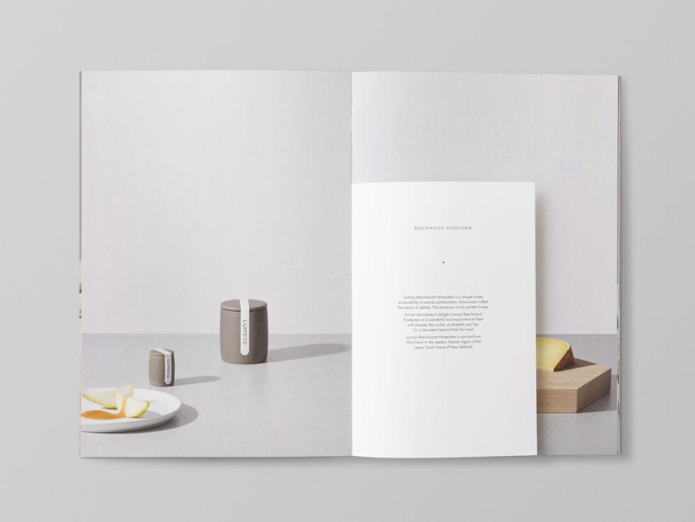 Lumojo Elegant Print Design