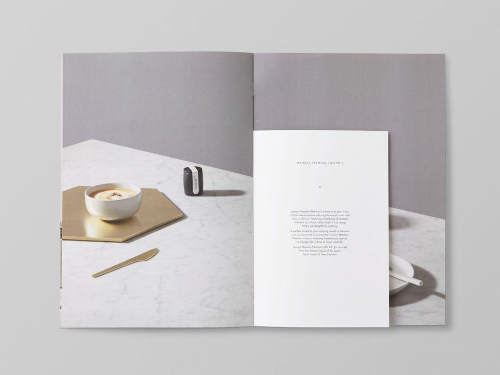 Lumojo Print Design