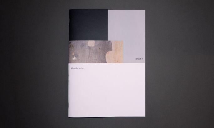 Brook St Brochure Awesome Print Design
