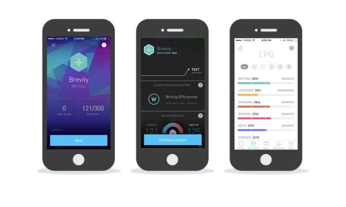 Elevate Flat App Design