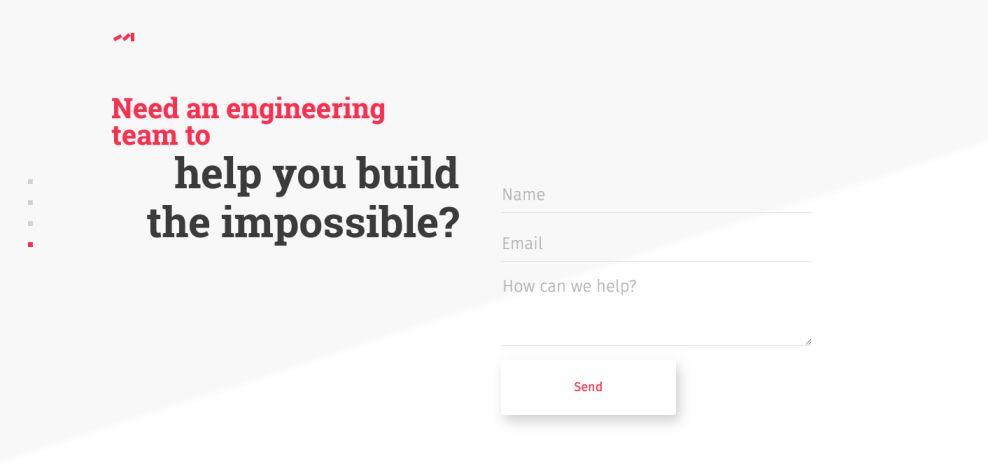Darwin Apps Amazing Forms Design