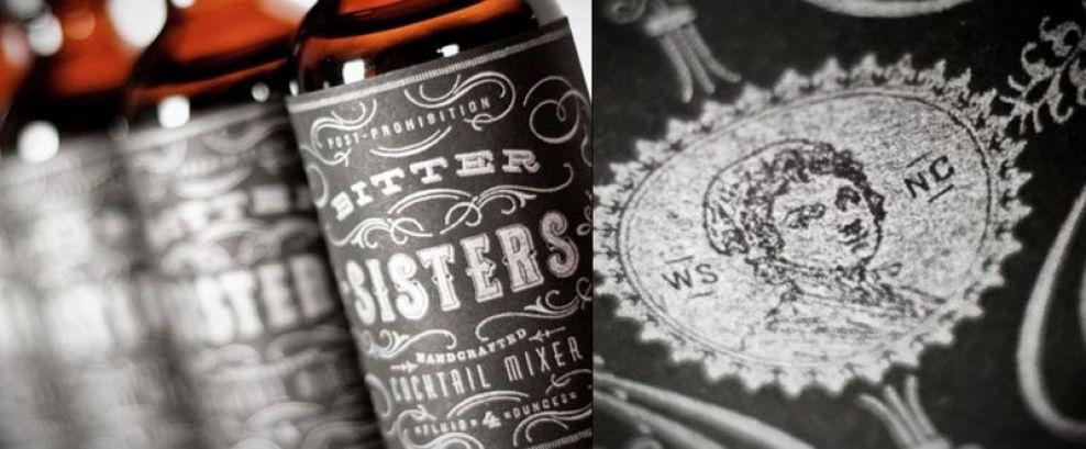 Bitter Sisters Cocktail Mixer (slide 2)