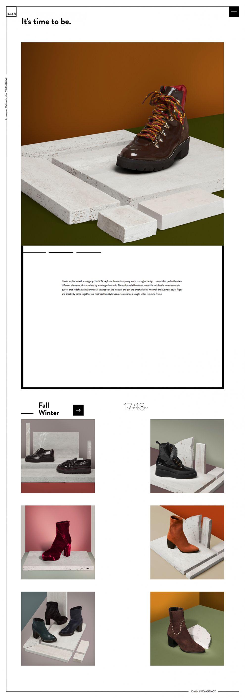 MA&LO Minimal Homepage