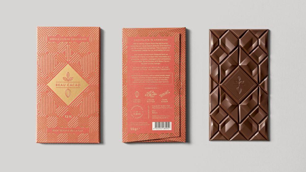 Beau Cacao (slide 2)